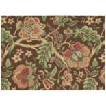 Waverly Global Awakenings Floral Leaf Rug