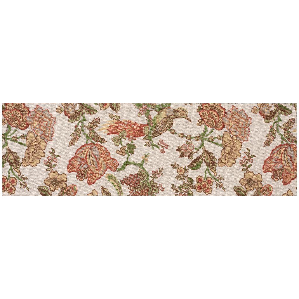 Waverly Global Awakenings Floral Rug