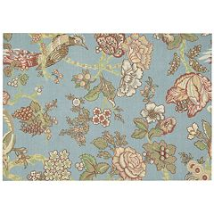 Waverly Global Awakenings Floral Rug