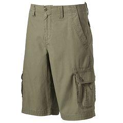 Men's Urban Pipeline™ Dobby Messenger Cargo Shorts
