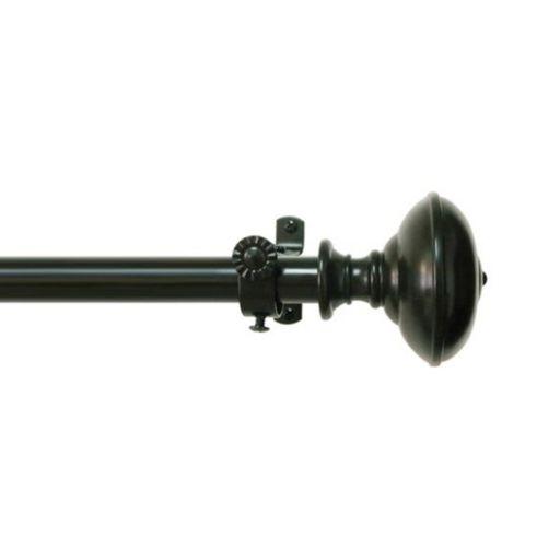 Buono II Othello Adjustable Curtain Rod