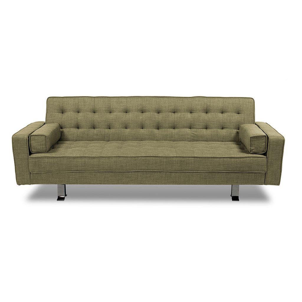 Lifestyle Solutions Serta Rudolpho Sofa