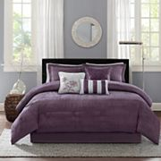 Madison Park 7 pc Sheridan Comforter Set
