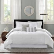Madison Park 7-pc. Sheridan Comforter Set