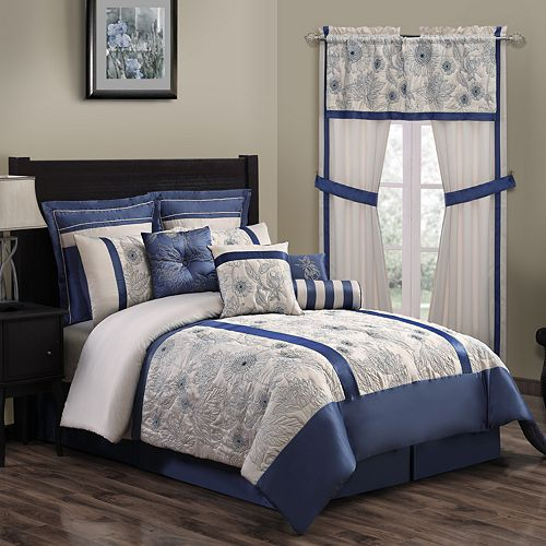 Athena 10-pc. Comforter Set