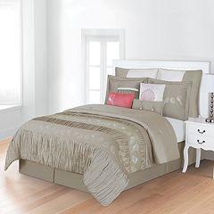 Home Classics® 12-pc. Shoreline Comforter Set