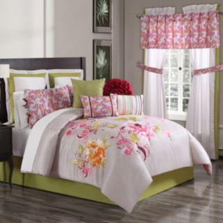 Soledad 10-pc. Comforter Set