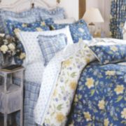 Laura Ashley Lifestyles Emilie Comforter Set
