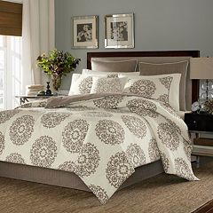 Stone Cottage Medallion 4-pc. Comforter Set