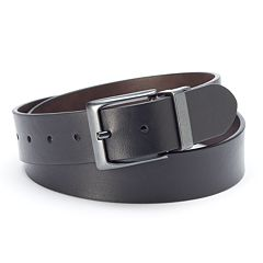 Levi's Cut-Edge Reversible Belt - Men