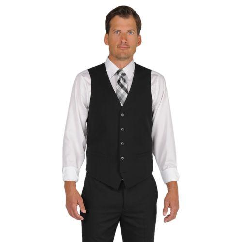 Men's Apt. 9 ® Slim-Fit Stretch Vest
