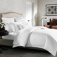 Kassatex Lisse 300-Thread Count Tencel® Duvet Cover