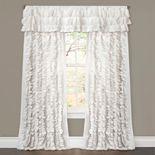 Lush Decor Belle Window Curtain