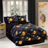 Veratex Rocket Star Comforter Set