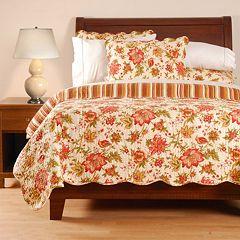 Sydney Floral Quilt