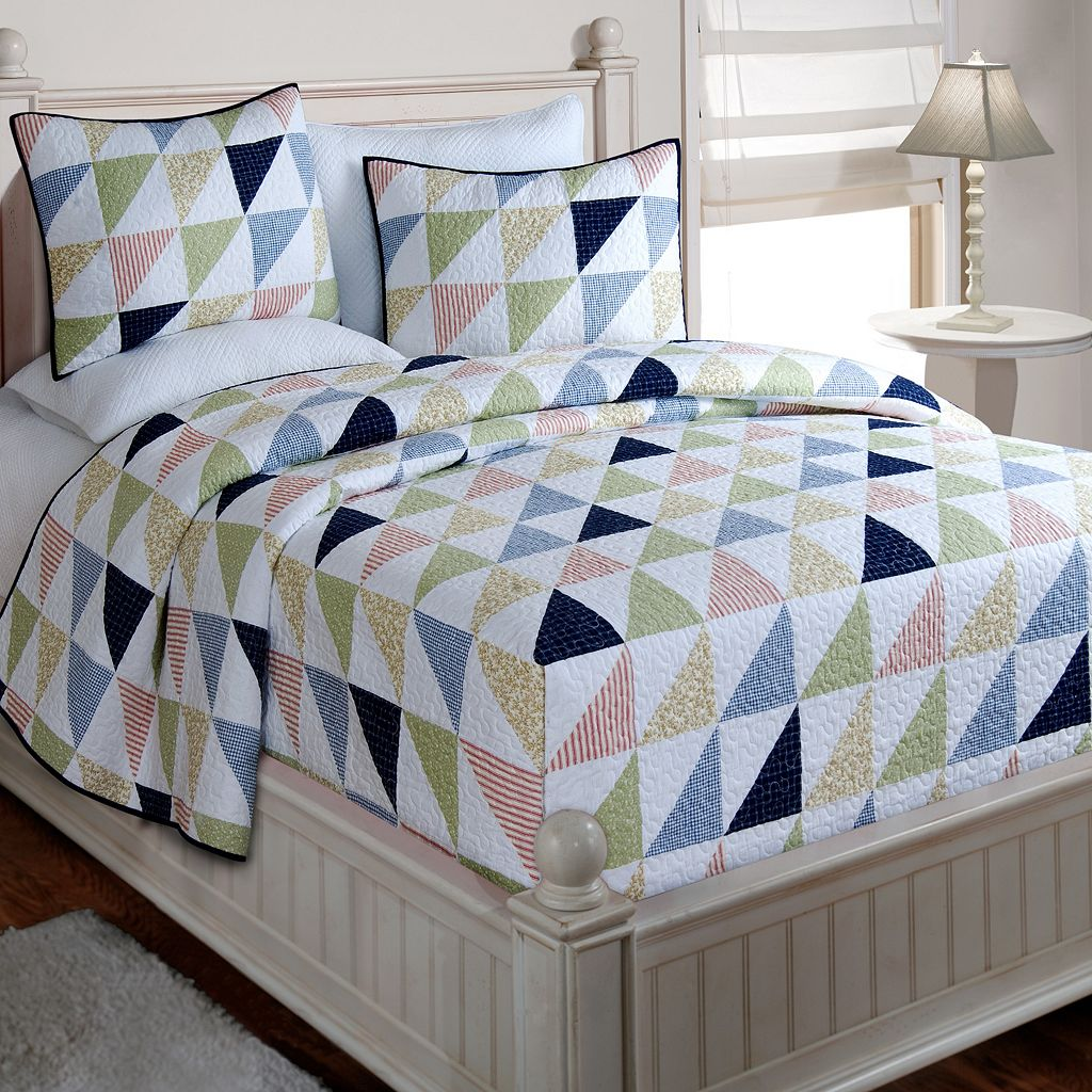 Westwind Reversible Quilt