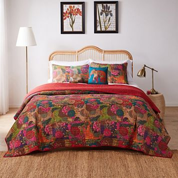 Jewel 4-pc. Quilt Set