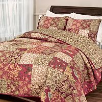 Hedaya Stanfield Quilt Set