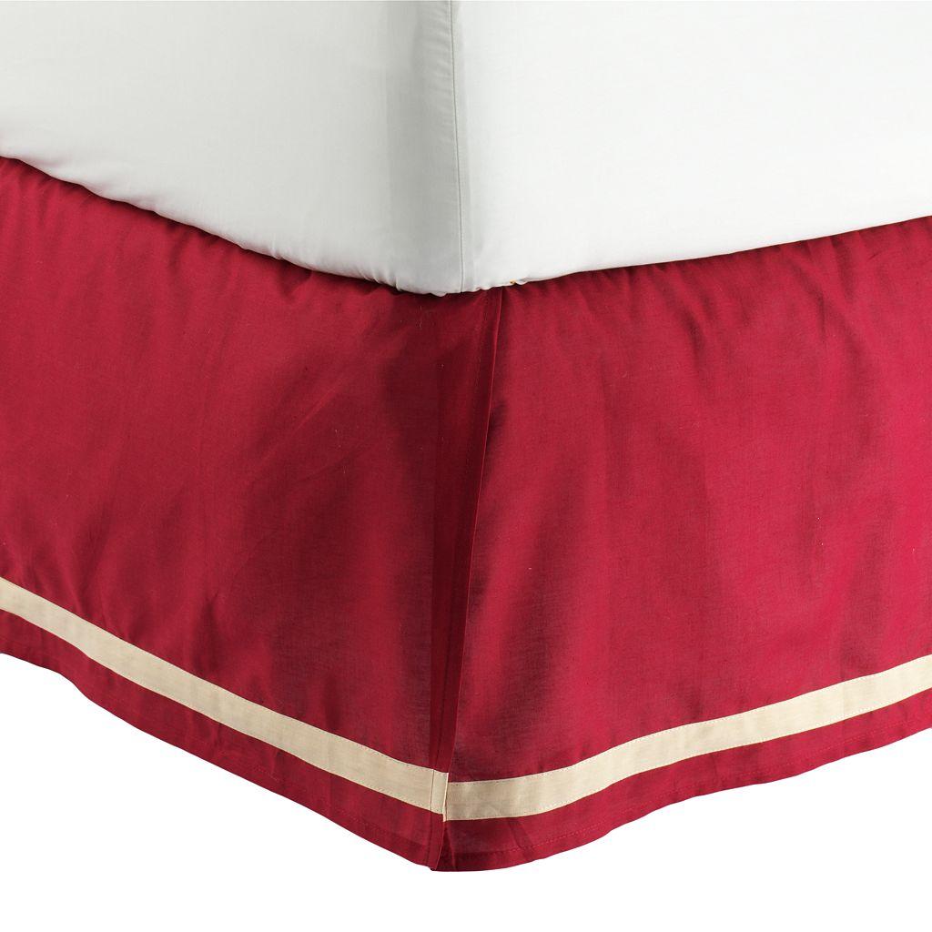 Hedaya Stanfield Bed Skirt