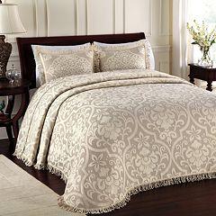 Brocade Bedspread