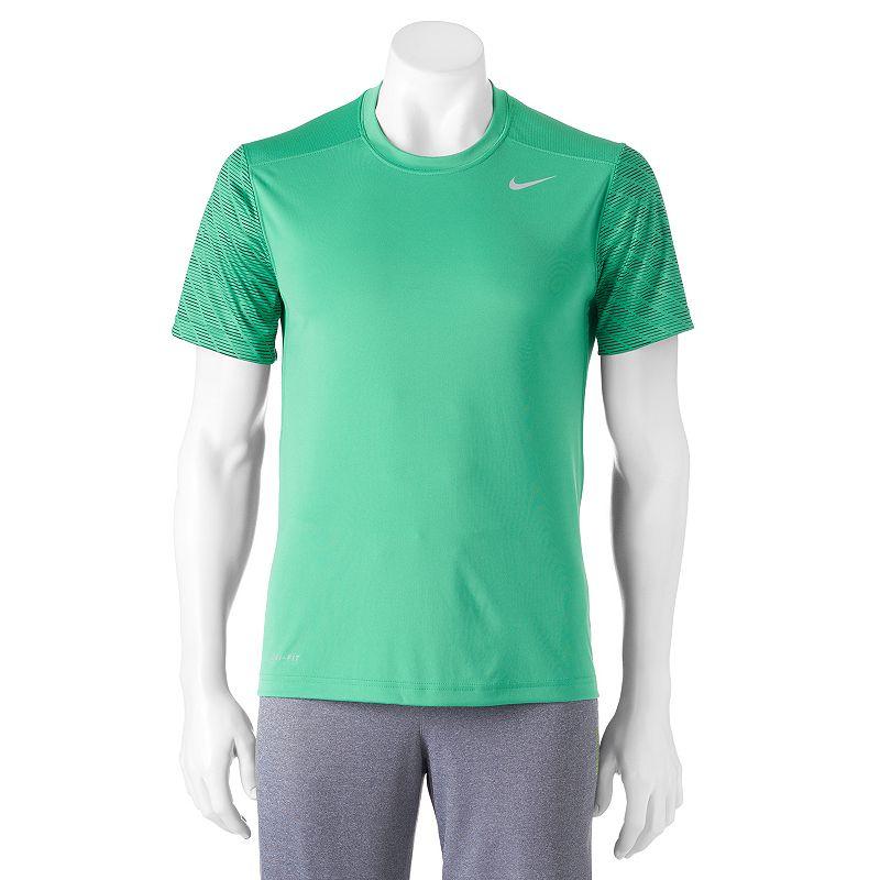 Men's Nike Dri-FIT Dynamo Print Top