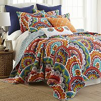 Serendipity Reversible Quilt Set