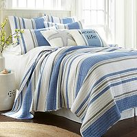 St. Bart Quilt Set