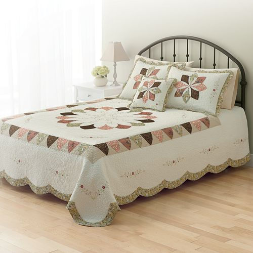 Home Classics® Madeline Bedspread