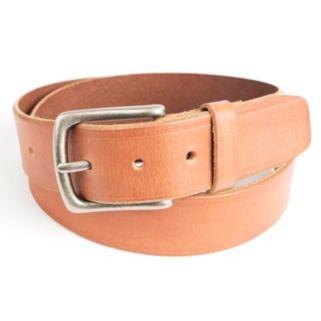 Men's Levi's® Leather Bridle Belt