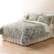 Home Classics® Reversible Quilt