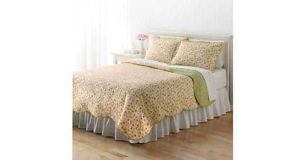Home Classics Sarah Reversible Quilt