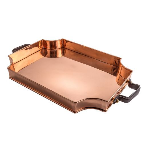 Old Dutch Royale 12.5-in. Rectangular Serving Tray