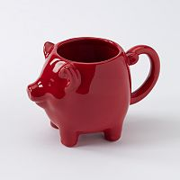 Food Network™ 15-oz. Pig Mug