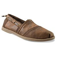 Skechers BOBS Chill Luxe Buttoned Up Women's Slip-On Flats