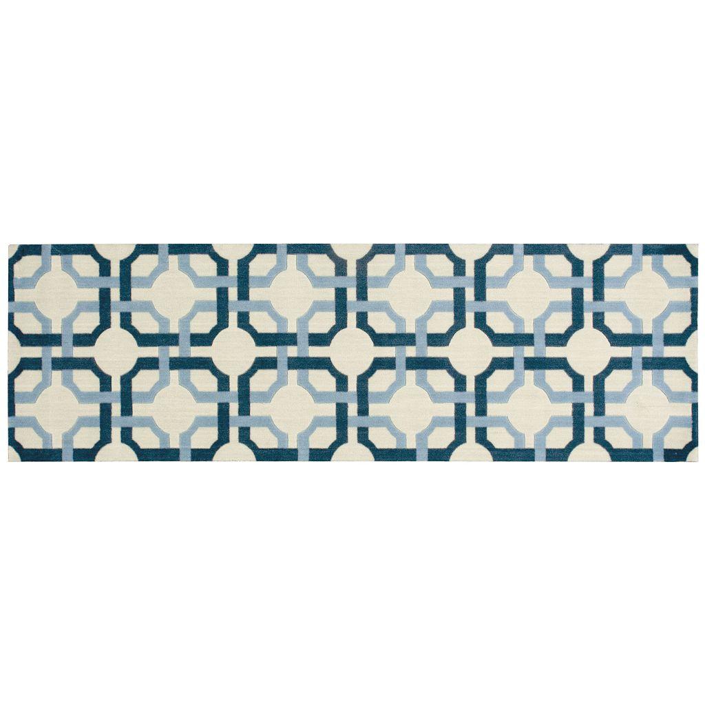 Waverly Artisanal Delight Geometric Rug