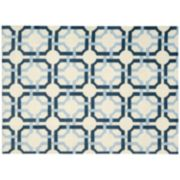 Waverly Artisanal Delight Geometric Rug
