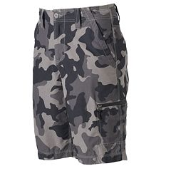 Men's Urban Pipeline™ Hybrid Camouflage Shorts
