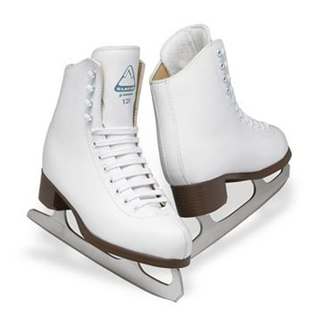 Jackson Ultima Girls GSU121 Glacier Recreational Ice Skates