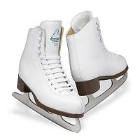 Jackson Ultima Girls GSU124 Glacier Recreational Ice Skates