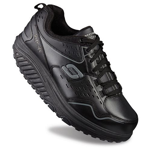 skechers push up shoes