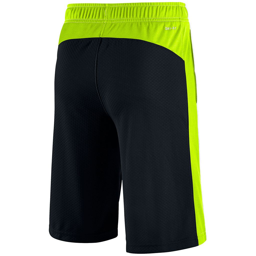 Boys 8-20 Nike Dri-FIT Acceler8 Training Shorts