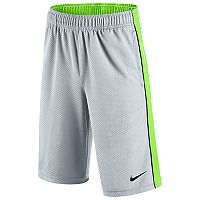 Boys 8-20 Nike Dri-FIT Acceler8 Training Shorts