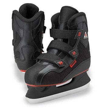 Jackson Ultima Boys Softec Tri-Grip ST2407 Recreational Ice Skates
