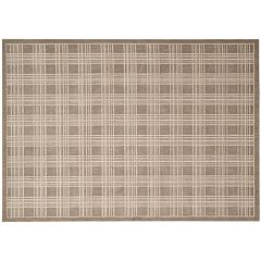 Kathy Ireland Hollywood Shimmer Geometric Rug