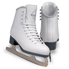 Jackson Ultima Girls GS351 Glacier Recreational Ice Skates