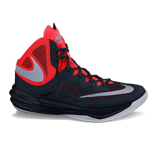 official photos cfd11 722c2 Nike Prime Hype DF II Men's Basketball Shoes