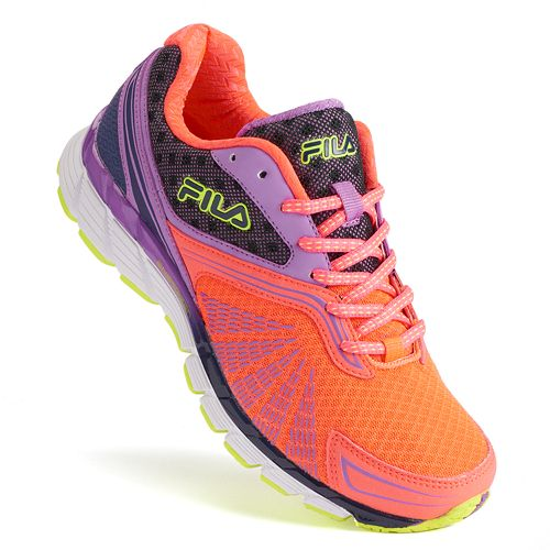 3571289fd0b90 FILA® Electrovolt 2 Energized Women s Running Shoes - Endorsed by Shaun T
