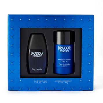 Drakkar Essence Men's Cologne Gift Set