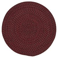 Colonial Mills Barrington Tweed Rug - 3' Round