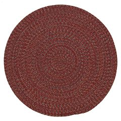 Colonial Mills Barrington Tweed Rug - 5' Round